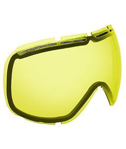 Vonzipper Beefy Goggle Lens Yellow