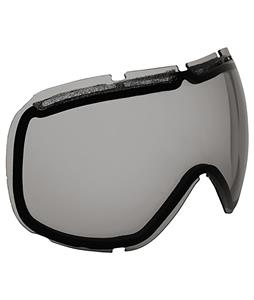 Vonzipper Skylab Goggle Lens Black Chrome