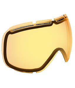 Vonzipper Skylab Goggle Lens Fire Chrome