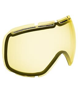 Vonzipper Skylab Goggle Lens Yellow Chrome