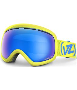 Vonzipper Skylab Goggles Lemon/Sky Chrome Lens
