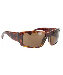 Vonzipper Drydock Sunglasses Tortoise/Bronze Lens