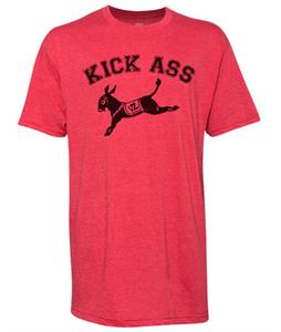 Vonzipper Kick Ass T-Shirt