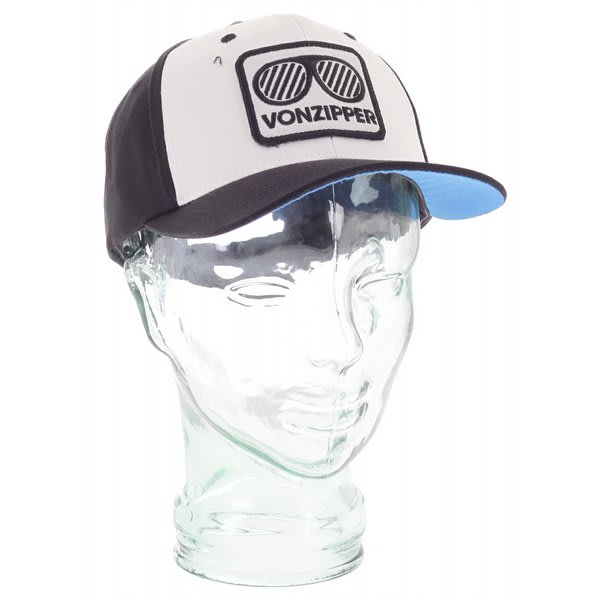 Vonzipper Out Of Bounds Cap