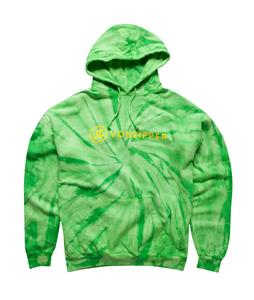 Vonzipper Slush Puppy Hoodie Green