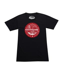 Vonzipper Snowy Ridge T-Shirt