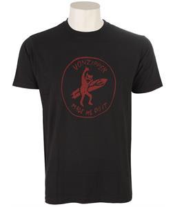 Vonzipper VZ Made Me Do It T-Shirt