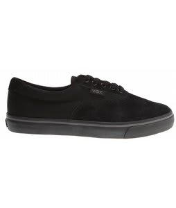Vox Savey Skate Shoes Blackout
