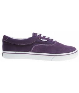 Vox Savey Skate Shoes Purple/White