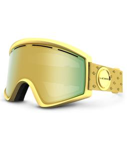Vonzipper Cleaver Goggles Glam/Gold Chrome Lens