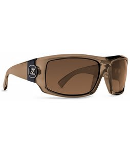 Vonzipper Clutch Sunglasses Chocolate Gloss/Bronze Lens