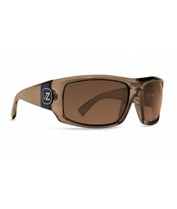 Vonzipper Comsat Sunglasses Chocolate Gloss/Bronze Lens