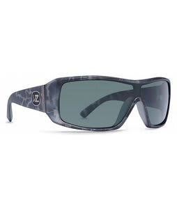 Vonzipper Comsat Sunglasses Black Tortoise/Grey Lens