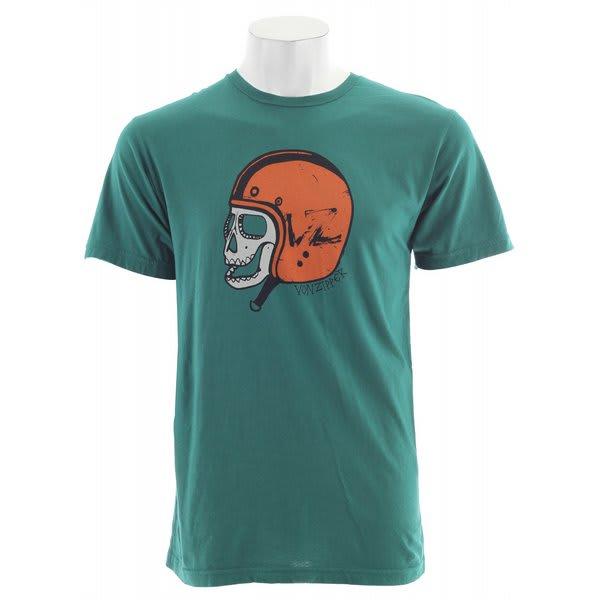Vonzipper Demolition T-Shirt