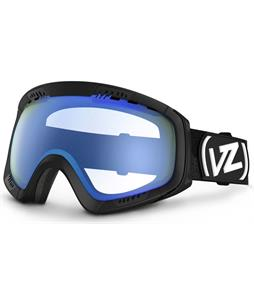 Vonzipper Feenom Goggles Black/Yellow Chrome Lens