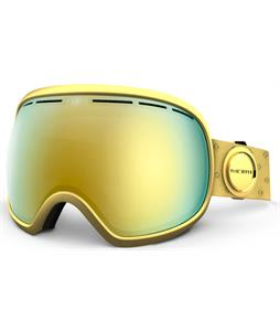 Vonzipper Fishbowl Goggles Glam/Gold Chrome Lens