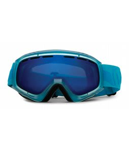 Vonzipper Misslepop Goggles Aqua/Astro Chrome Lens