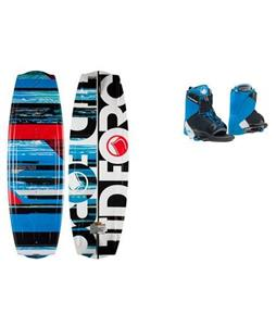 Liquid Force Trip Wakeboard w/ Transit Bindings