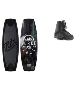 Liquid Force RDX Wakeboard w/ Raph Pro Bindings