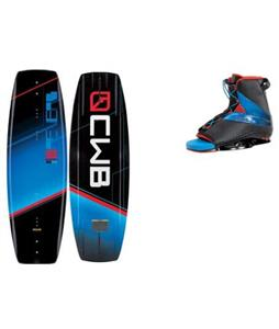 CWB Reverb Wakeboard w/ Empire Bindings