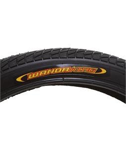 Wanda King Attack LTD BMX Tire  20 X 2.125in