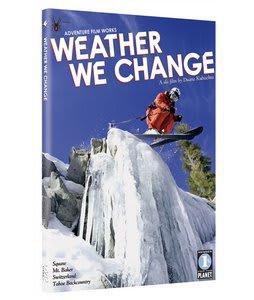 Weather We Change Ski DVD