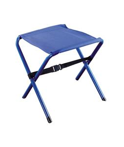 Wenzel Camp Stool Blue