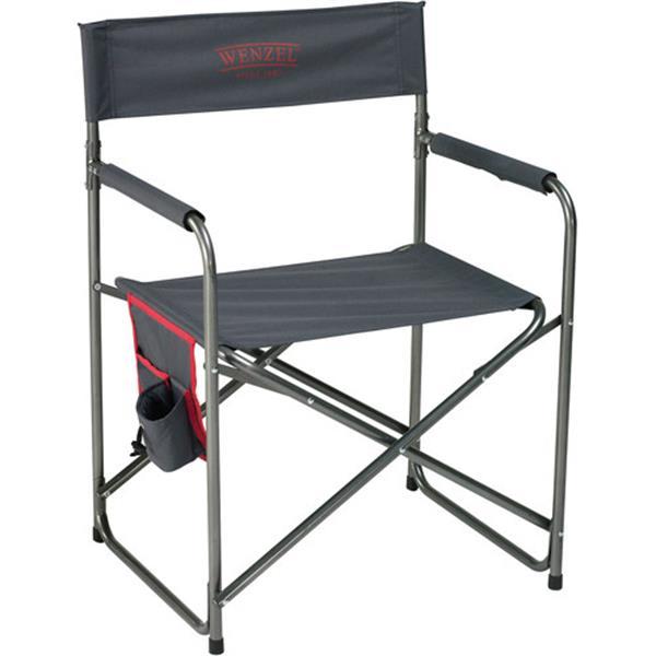 Wenzel Directors Camp Chair