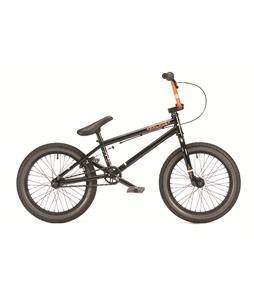Wethepeople Arcade BMX Bike Black 18