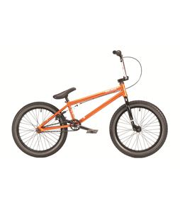 Wethepeople Arcade BMX Bike Orange 20