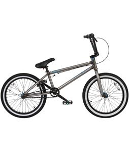 Wethepeople Arcade BMX Bike Raw 20in/20.5in Top Tube