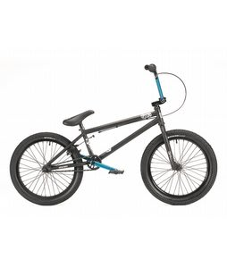 Wethepeople Crysis BMX Bike Black 20in