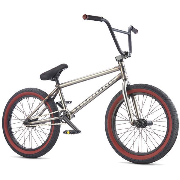 Wethepeople Crysis Freecoaster BMX Bike