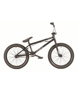 Wethepeople Curse BMX Bike Black 20