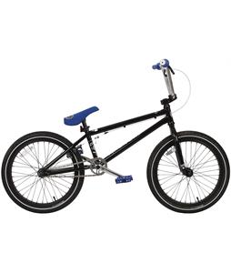 Wethepeople Curse BMX Bike Black 20in/20.25in Top Tube
