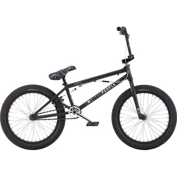 Wethepeople Curse FS BMX Bike