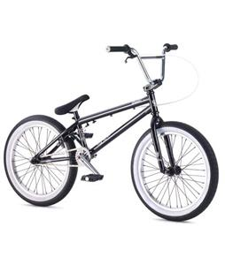 Wethepeople Curse 18 BMX Bike Black 18in