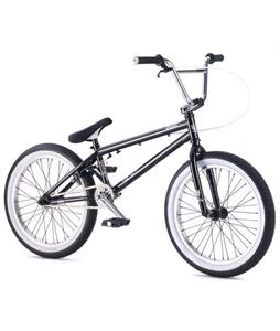 Wethepeople Curse 20 BMX Bike Black 20in