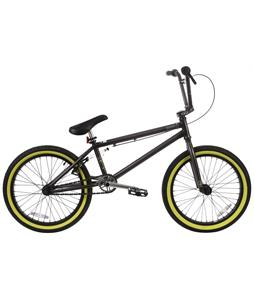 Wethepeople Justice BMX Bike Acidized 20in/21.0in Top Tube