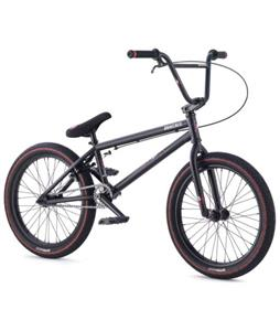 Wethepeople Justice BMX Bike Black 20in