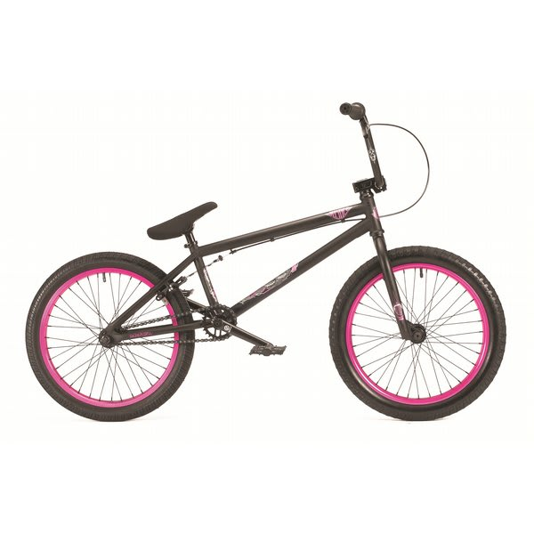 Wethepeople Justice BMX Bike