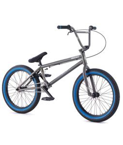 Wethepeople Justice BMX Bike Phosphate Raw 20in