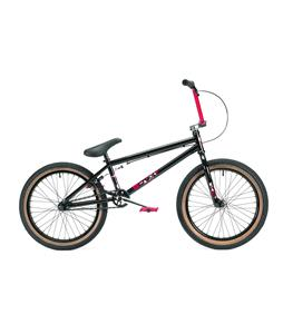 Wethepeople Reason BMX Bike Black 20in