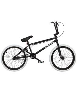 Wethepeople Reason BMX Bike Black 20in/20.75in Top Tube