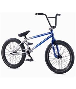 Wethepeople Reason BMX Bike Blue