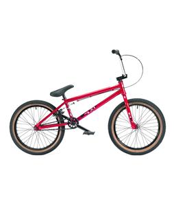Wethepeople Reason BMX Bike Red 20