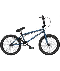 Wethepeople Reason BMX Bike Translucent Ice Blue 20in/20.75in Top Tube