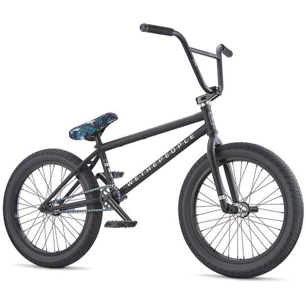Wethepeople Reason Freecoaster BMX Bike