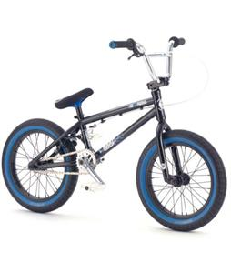 Wethepeople Seed BMX Bike Black 16in