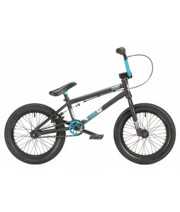 Wethepeople Seed BMX Bike Gloss Black 16in